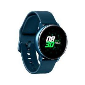 Samsung Galaxy Watch Active SM-R500 Green Chytré hodinky