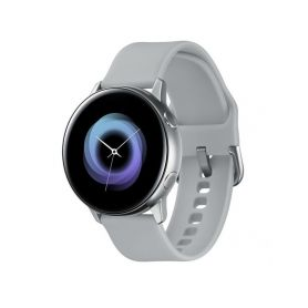Samsung Galaxy Watch Active SM-R500 Silver Chytré hodinky