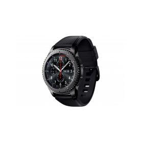 Samsung Gear S3 Frontier SM-R760 Black Chytré hodinky