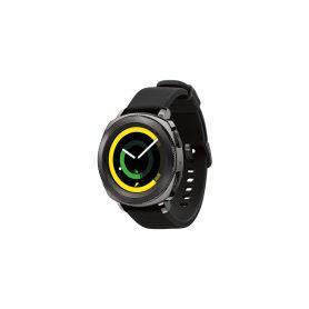 Samsung Gear Sport SM-R600 Black Chytré hodinky