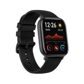 Amazfit GTS Obsidian Black Chytré hodinky