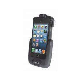 Aktivní držák iPhone5 pro handsfree BURY AC-8 i5 Univerzální HF sady