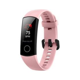 Honor Band 4 Coral Pink Chytré hodinky
