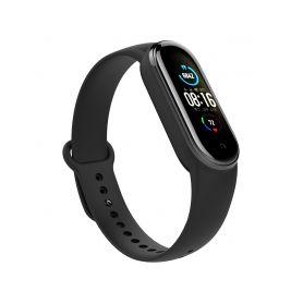 Xiaomi Mi Band 5 náhradní náramek - Black Chytré hodinky