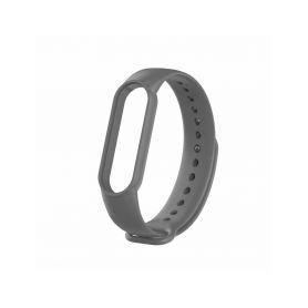 Xiaomi Mi Band 5 náhradní náramek - Grey Chytré hodinky
