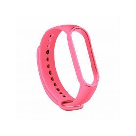 Xiaomi Mi Band 5 náhradní náramek - Pink Chytré hodinky