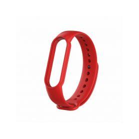 Xiaomi Mi Band 5 náhradní náramek - Red Chytré hodinky