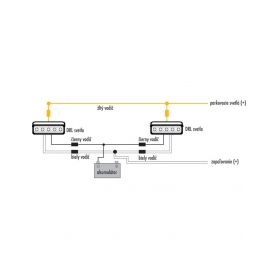 Status Status Vakuovací systém SV2000