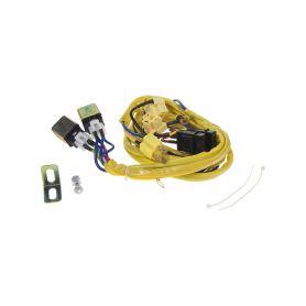 46058 Sada pro montáž přídavných halogenových světel H4 90/100W Patice, sady