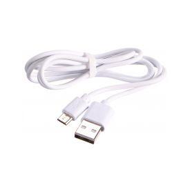 SIXTOL SX4107 Náhradní napájecí kabel USB/micro-USB, délka 1m, pro difuzéry Diamond Car Aroma difuzéry