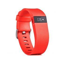 Fitbit Charge HR Tangerine (L) Chytré hodinky