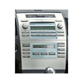 Antény, adaptéry, anténní kabely  1-66552 Anténní adaptér-napájení GT13/DIN - Honda/Mazda/Suzuki 66552