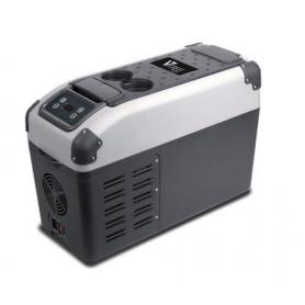VF16P kompresorová autochladnička VITRIFRIGO 16 litrů, 12/24V + 230V Přenosné autolednice