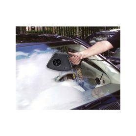 Vivanco Vivanco Smart-Urban sluchátka s mikrofonem bílé 3-v-37618