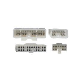 SOT-927 Kabeláž pro HF PARROT/OEM Lexus GS od 05 Adaptéry pro HF sady