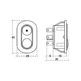 FIXED adaptér pro všechny typy SIM karet - 1