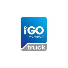 222413 FET18 IGO Primo Truck navigacni software Příslušenství pro navigace