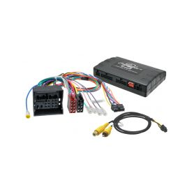 Connects2 240060 UVW03 Informacni adapter pro VW MIB-PQ - 1