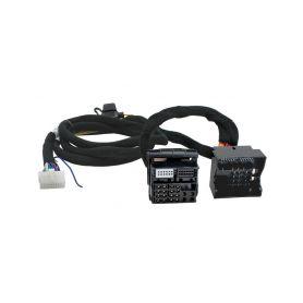 Macrom 223624 Kabelovy svazek pro M-DSPA401 - Mercedes Příslušenství zesilovače