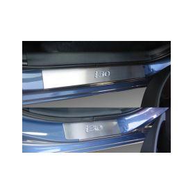 ALDOR - CarPartsExpert 641000 H1I3EG Ochrana vnitrnich prahu Hyundai i30 Doplňky pro Hyundai