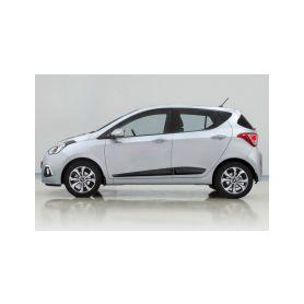 ALDOR - CarPartsExpert 641000 H3I1BP Bocni ochranne listy Hyundai i10 Doplňky pro Hyundai