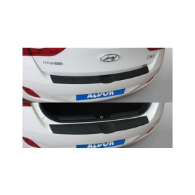 ALDOR - CarPartsExpert 641000 H3I3BP Ochranna lista Hyundai i30 - 1