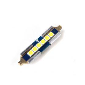 vyrobce TSS Group LED žárovka Sufit, 42mm, 250lm, canbus, bílá, 2ks LED 42SUFIT 6-250 5-led-42sufit-6-250
