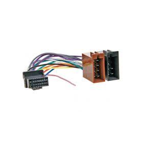 PC3-463 Kabel pro ALPINE 16-pin / ISO Adaptéry k autorádiím