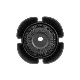 FORTUM Kleště štípací boční pro elektroniku, 125mm, 61CrV5, FORTUM 4-ex4770402