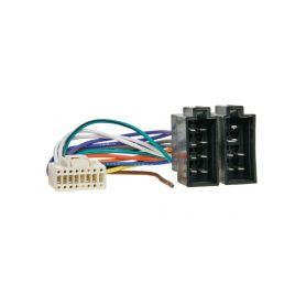 PC3-427 Kabel pro PIONEER 16-pin round / ISO Adaptéry k autorádiím