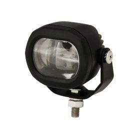 Bezpečnostní LED světlo pro VZV ECCO, 12-80V, červené, EW2015R 5-ew2015r