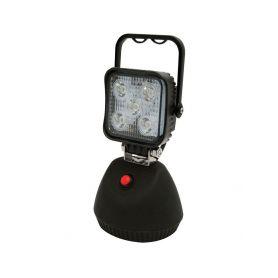 EW2461 ECCO pracovní světlo, 5x3W LED, bílé Pracovní světla a rampy