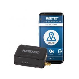 KEETEC GPS lokalizátor Keetec GPS Sniper Max