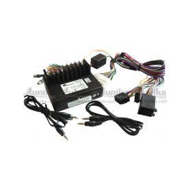 Mecatron 385038 NAVI/MP3 adapter Příslušenství pro navigace