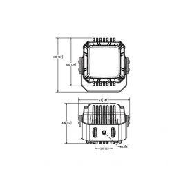 """Gola sady EXTOL PREMIUM 4-ex6531 Ráčna, 45 zubů, 1/4"""", L 155mm, CrV EXTOL PREMIUM"""