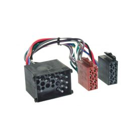 252052 ISO adapter pro autoradia BMW / Land Rover OEM/ISO adaptéry