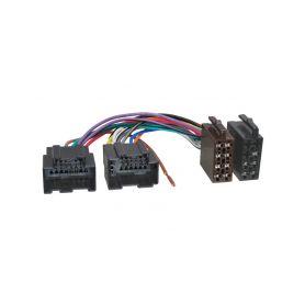 252146 ISO adapter pro autoradia Chevrolet OEM/ISO adaptéry