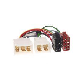252085 ISO adapter pro autoradia Fiat OEM/ISO adaptéry