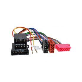 252095 ISO adapter pro autoradia Opel OEM/ISO adaptéry