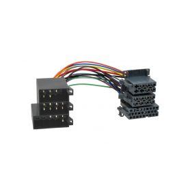 252092 ISO adapter pro autoradia Opel OEM/ISO adaptéry