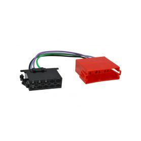 252027 ISO adapter pro autoradia OEM/ISO adaptéry