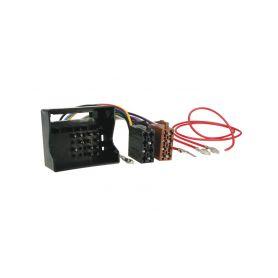 252139 ISO adapter pro autoradia Peugeot / Citroen OEM/ISO adaptéry