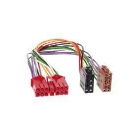 252028 ISO adapter pro autoradia Renault OEM/ISO adaptéry