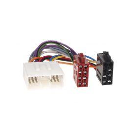 252086 ISO adapter pro autoradia Subaru OEM/ISO adaptéry