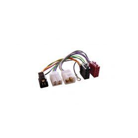 252078 ISO adapter pro autoradia Suzuki OEM/ISO adaptéry