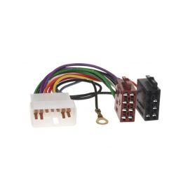 252091 ISO adapter pro autoradia Suzuki / Subaru OEM/ISO adaptéry