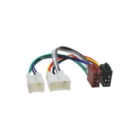 252020 ISO adapter Toyota OEM/ISO adaptéry