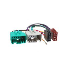 252123 ISO adapter pro autoradia Volvo OEM/ISO adaptéry