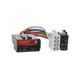 252159 ISO adapter pro autoradia Land Rover / Jaguar OEM/ISO adaptéry