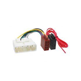 252160 ISO adapter pro autoradia Toyota LC OEM/ISO adaptéry